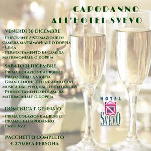 Capodanno 2017 all
