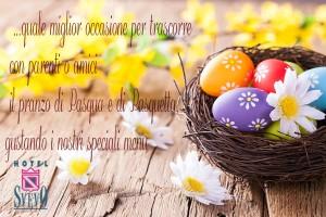 Dolce Pasqua all