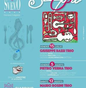 jazz&food