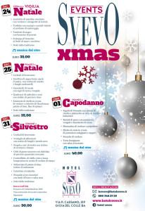 Eventi Svevo Christmas